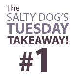 Salt Traders Tuesday #1