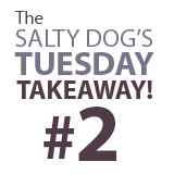 Salt Traders Tuesday #2