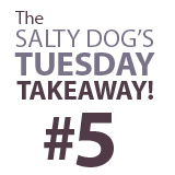 Salt Traders Tuesday #5