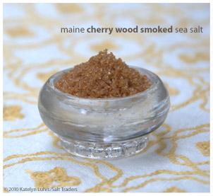 Maine Cherry Wood Single