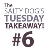 Salt Traders Tuesday #6