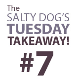 Salt Traders Tuesday #7