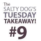 Salt Traders Tuesday #9