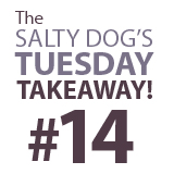 Salt Traders Tuesday #14