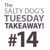 Salt Traders Tuesday #14