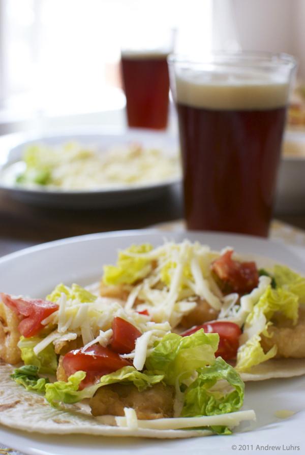 Tacos Vertical