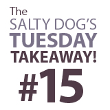 Salt Traders Tuesday #15